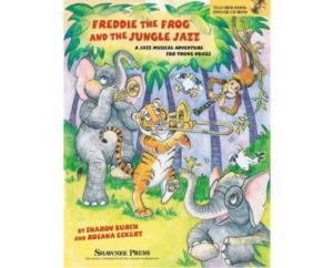 Freddie The Frog® Musicals