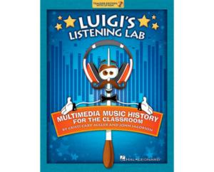 600X 484 Luigi's Listening Lab (1)