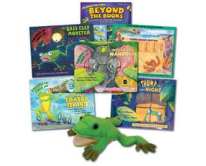 Freddie The Frog® Books