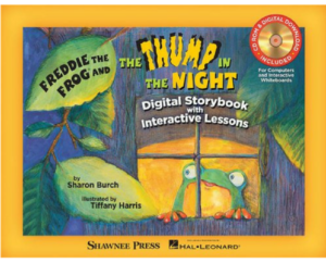 Projectable Storybooks