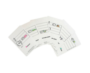 600X 484 Thump Flash Card Set (1)