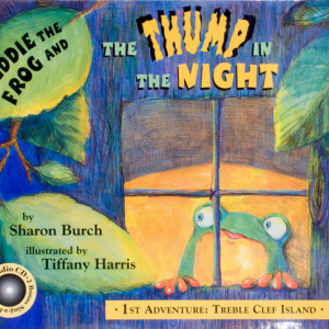 Book 1: Freddie the Frog® and the Thump in the Night