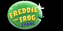 Freddie The Frog Store