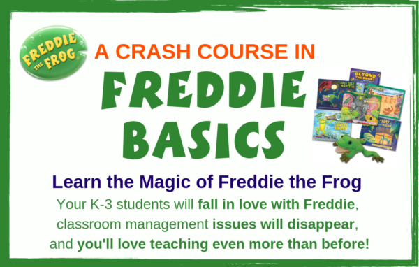 Freddie Basics Crash Course