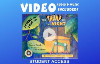 Online Access Video Books