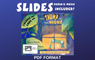 Online Access PDF Slide Books