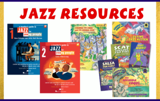 JAZZ for General Music