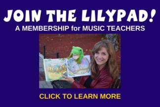 LilyPad Membership