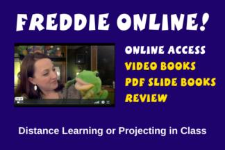 Freddie The Frog® Online